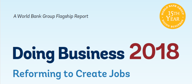 Ease-of-doing-business-2018